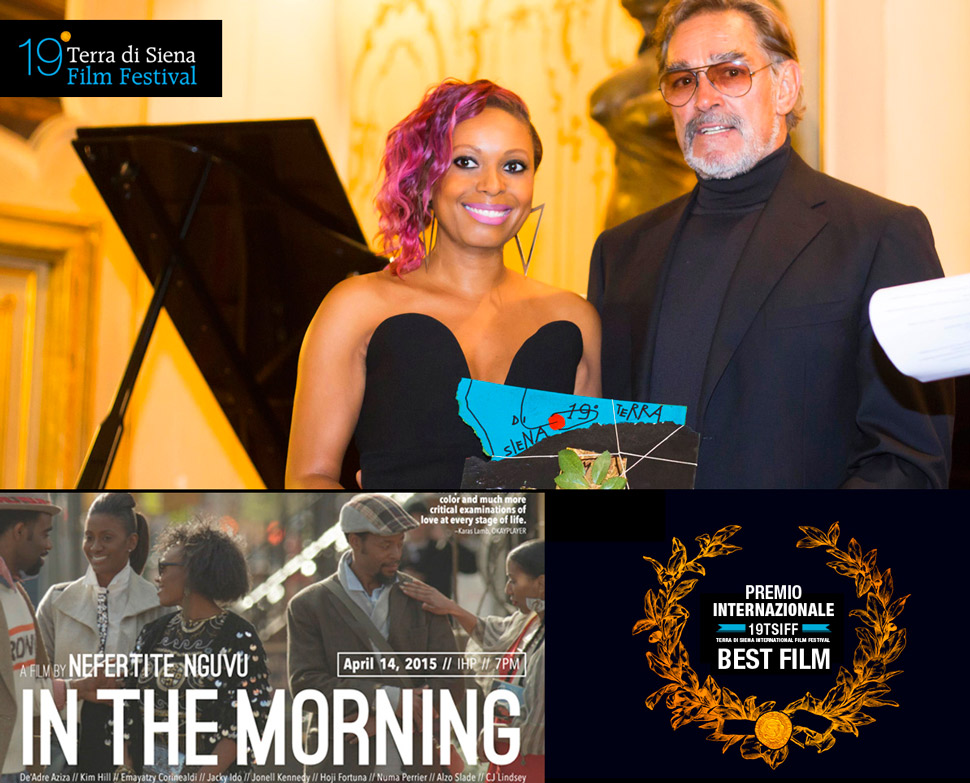 13-PREMIO-INTERNAZIONALE-BEST-FILM-IN-THE-MORNING-NEFERTITE-NGUVU-TERRA-DI-SIENA-FILM-FESTIVAL-2015