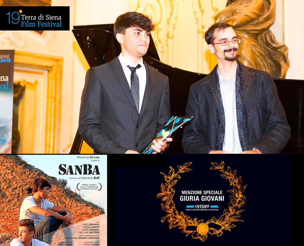 16-PREMIO-giuria-giovani-sanba-fabio-grimaldi-valentina-belli-TERRA-DI-SIENA-FILM-FESTIVAL-2015