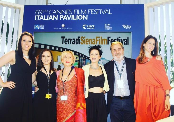 Annunciato a Cannes il 20° Terre di Siena film Festival