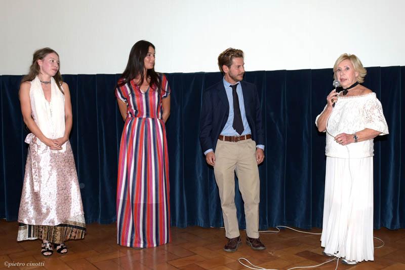 SIENA Terra di Siena Film Festival 2016 ©Pietro Cinotti_Photographer