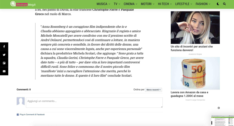 Rassegna Stampa215