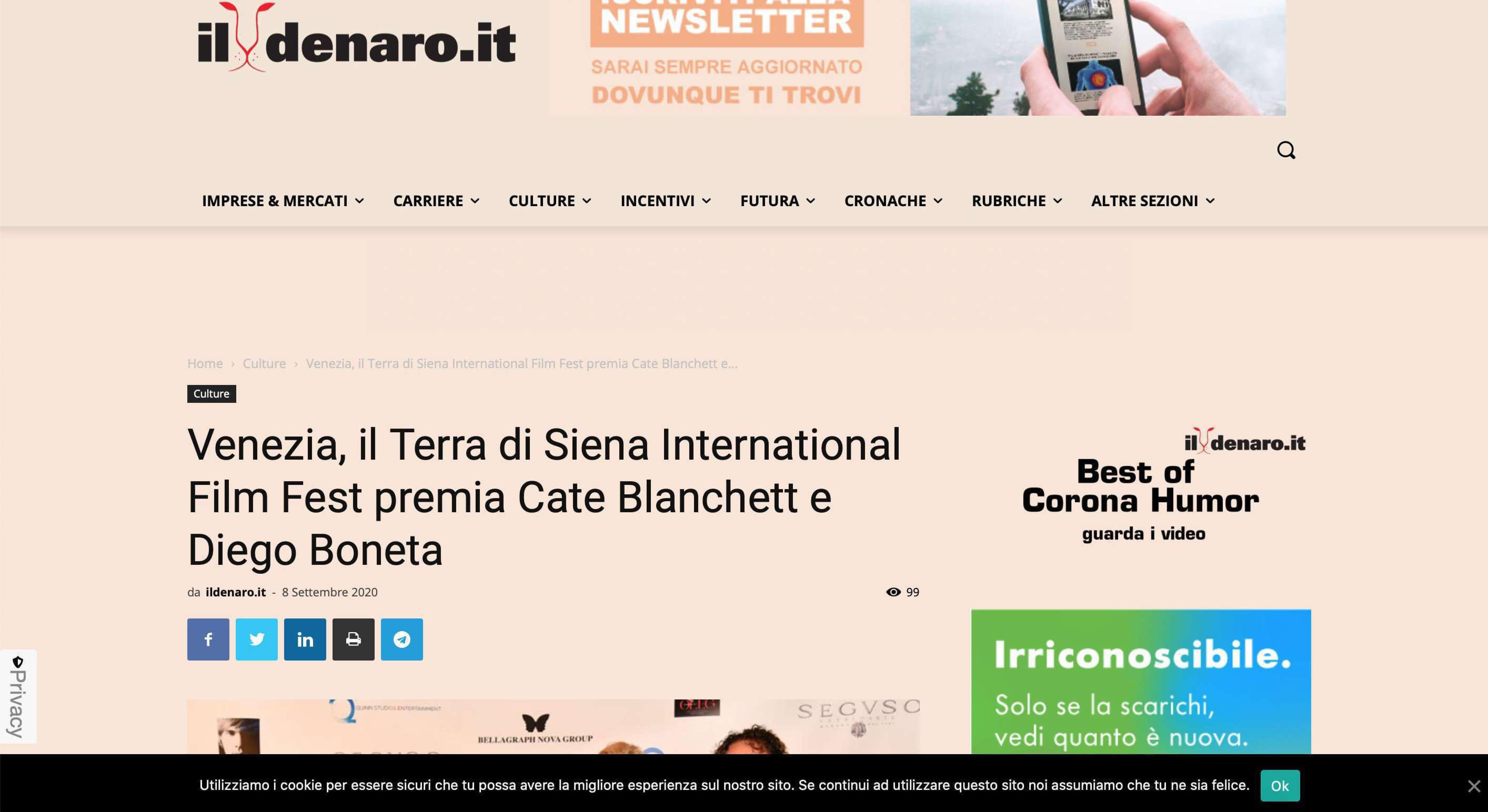 Rassegna Stampa218